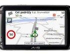 GPS mapy Mio nawigacja
