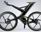 ergonomiczny rower rower rower przyszłości