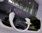 czujnik ruchu DICE Mercedes Motoryzacja przyszłość Samochód