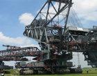 Dubaj gigantyczne maszyny Księga Rekordów Guinnesa największe konstrukcje NASA Związek Radziecki