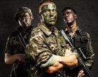 Amunicja armia Cyberatak DARPA Działo szynowe Mundur USA wojna