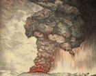 Eksplozje Francja Rosja Stany Zjednoczone USA wojna wulkan wybuchy Związek Radzieki