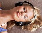 Audio słuchawki sport