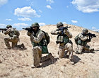 koncept maniaKalny TOP militaria Oblicza wojny przyszłość technologia wojsko