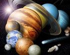 ciała niebieskie planeta karłowata planetoida Układ Słoneczny