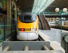 kolej magnetyczna kolej szynowa Maglev najszybsze pociągi świata Pendolino