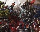 Avengers Avengers: Czas Ultrona komiksy superbohaterowie