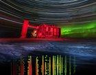 cząstki elementarne IceCube Neutrino Observatory neutrina Układ Słoneczny