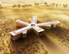 budynek Zjednoczone Emiraty Arabskie