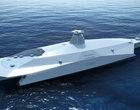 brytyjska armia marynarka wojenna okręty wojenne statek przyszłości wojsko