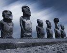 Cywilizacja Wysp Wielkanocnych nie wybiła się sama
