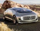 koncept luksusowy samochód samochód przyszłości