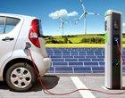 auto Motoryzacja prąd samochód elektryczny