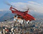 przepisy drony system kontroli lotów