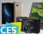Najlepsze smartfony, laptopy, tablety i gadżety z CES 2016